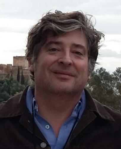 Martín Sanz, periodista y escritor