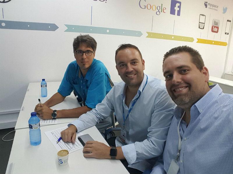 Cursos de formación en Marketing Digital en Alicante - Tribunal Fundesem