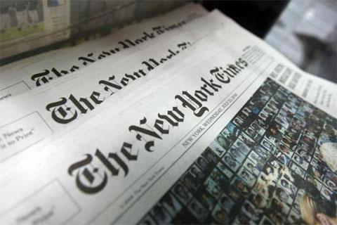 La digitalización del New York Times ha transformado también su edición impresa.