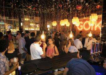 Goiko Grill Alicante triunfa en su fiesta de inauguración