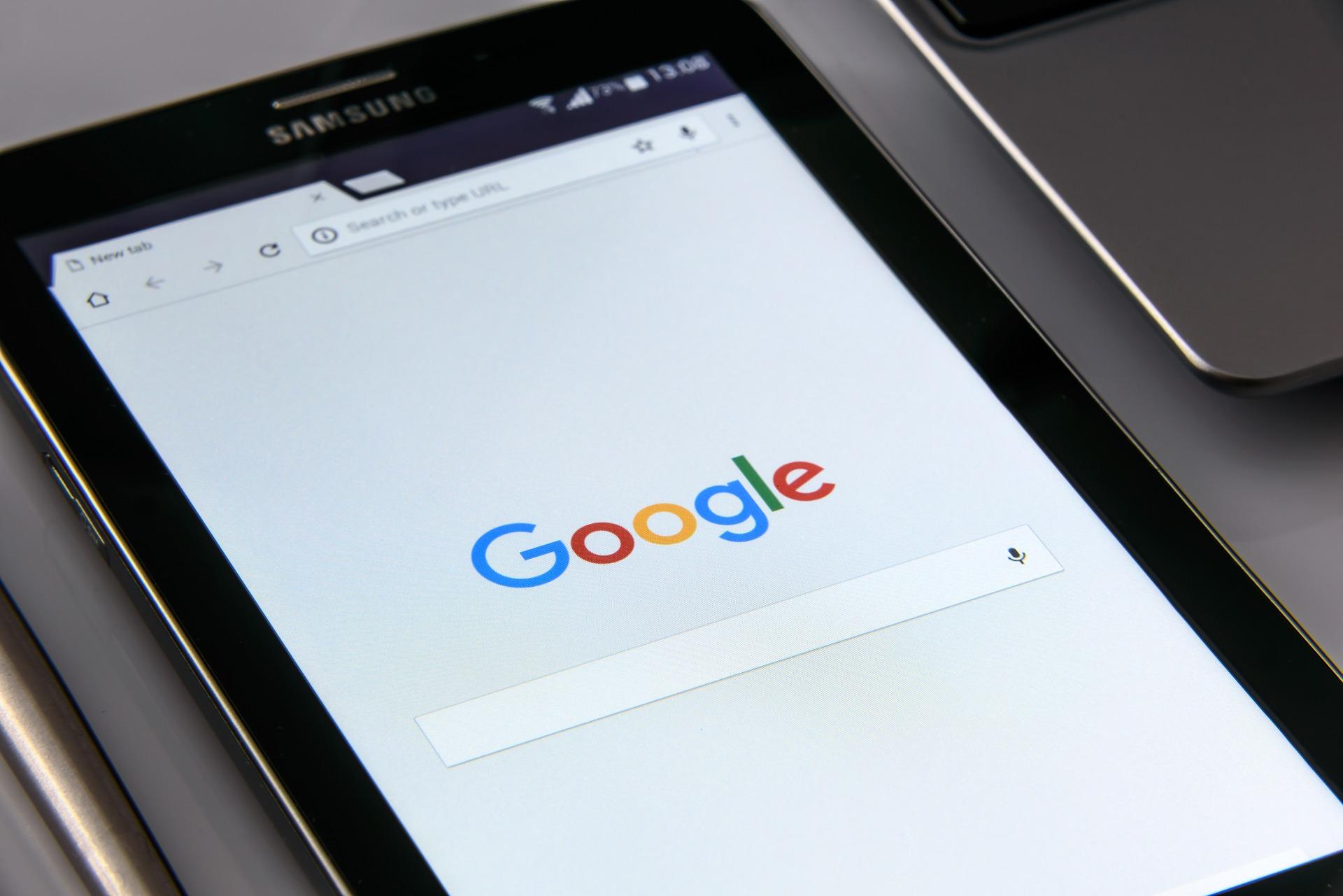 Las tendencias en Google muestran comportamientos curiosos durante la Navidad.