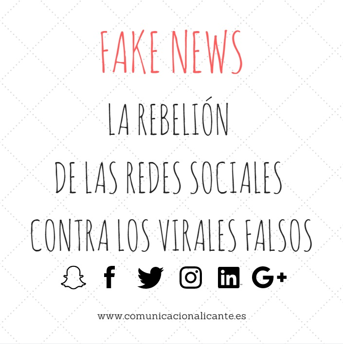 Las fake news han encontrado un enemigo en los gigantes de internet.