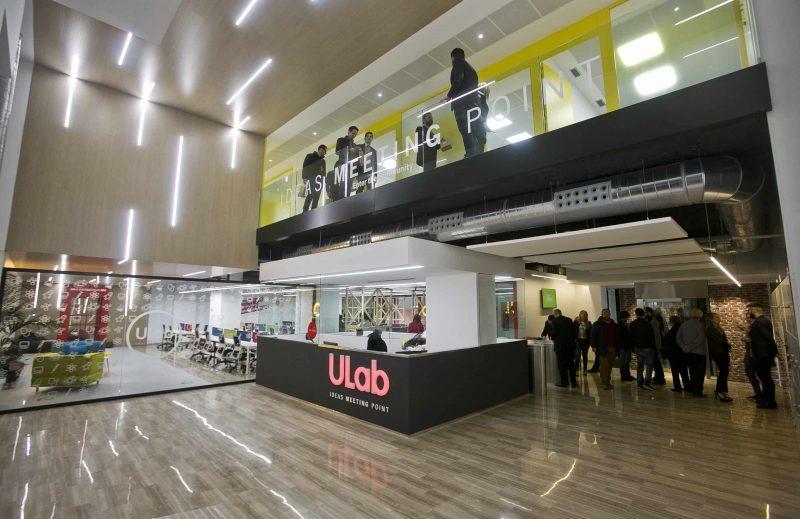 Ulab y Delikia han convocado un concurso de startups en Alicante con un curioso premio: aparecer en dos millones de vasos de café