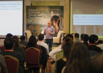 'Murcia, ¡qué digital eres!': un evento para poner el foco en el emprendimiento digital