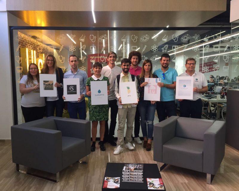 El concurso de start-ups de Ulab y Delikia ya tiene ganadores