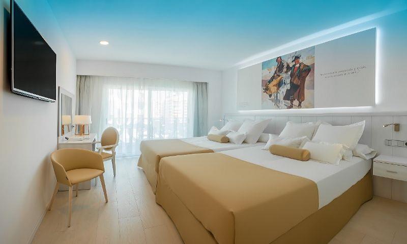 La cadena Magic copa los primeros puestos de los mejores hoteles de Alicante en Tripadvisor
