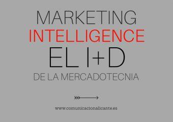 Marketing intelligence: así es el I+D de la mercadotecnia que cambiará el futuro