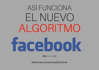 El nuevo algoritmo de Facebook: adiós a contenidos de medios y empresas en tu feed