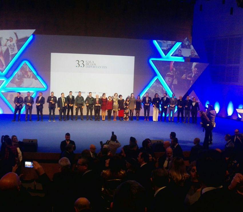 Gala Diario Información