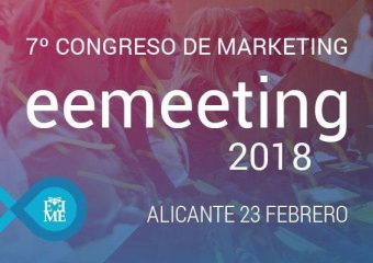 Lo mejor del marketing digital, en Alicante gracias al Eemeeting 2018