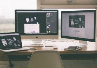 Diseño de webs corporativas: diez consejos para elaborarlas con éxito