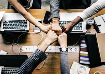 Cinco claves de la comunicación corporativa para pymes