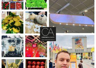 ComunicAlicante, en Fruit Logistica Berlín 2019