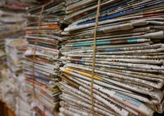 ¿Funciona el nuevo periodismo? Oleada de cierre de cabeceras