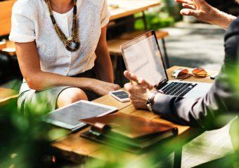 Cinco factores clave a la hora de elegir una agencia de comunicación