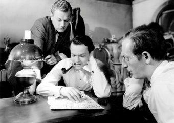 Cuatro películas clásicas sobre periodismo que ya deberías haber visto