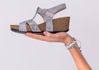 Publicidad en el calzado: la piedra angular del pulmón industrial alicantino
