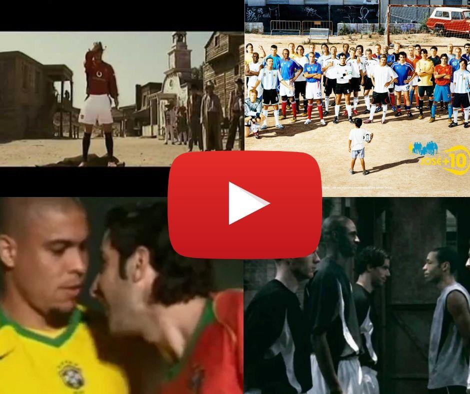 anuncios de fútbol