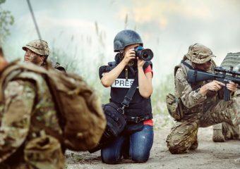 Periodistas asesinados: cuando ejercer la profesión es un riesgo