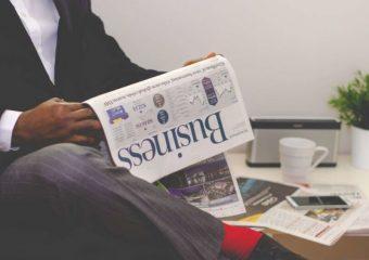 Motivos por los que es buena idea contratar un gabinete de prensa