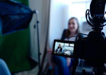 Vídeos corporativos: tu carta de presentación en menos de dos minutos