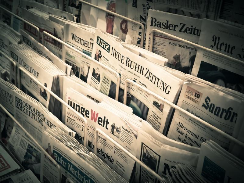 Nuevos modelos de negocio en el periodismo
