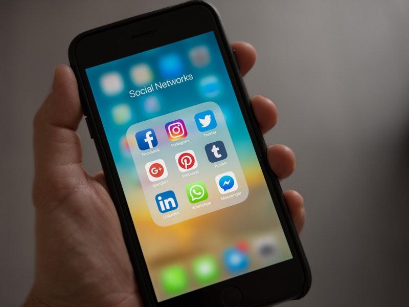 Libro de estilo de redes sociales