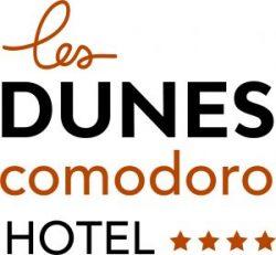 LOGO HOTEL LES DUNES COMODORO