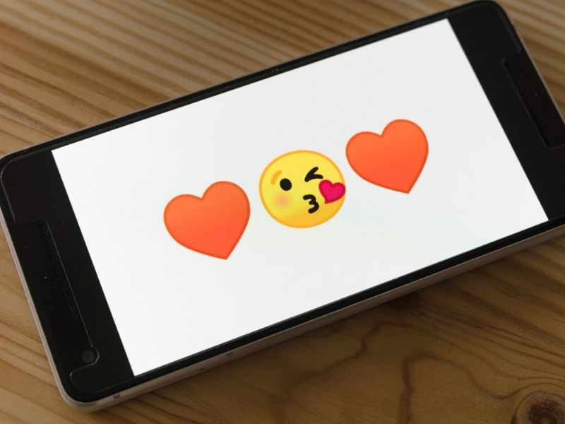 Comunicar con emojis