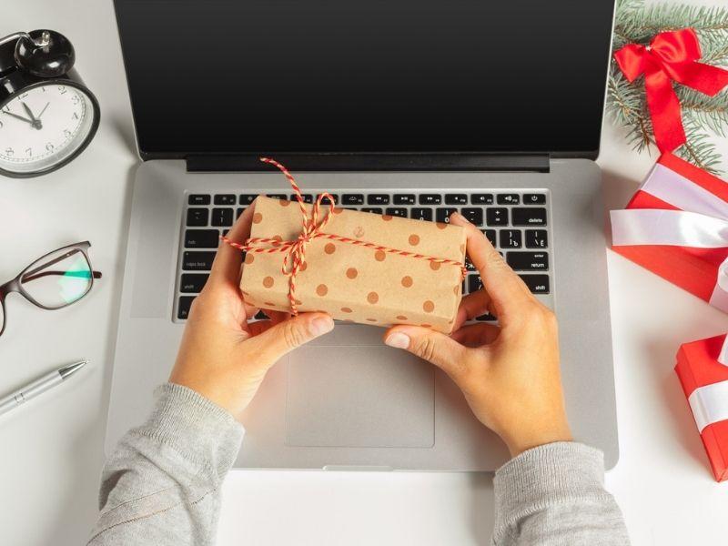 Comunicación corporativa navideña