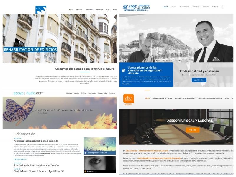 Clientes marketing digital comunicalicante 2